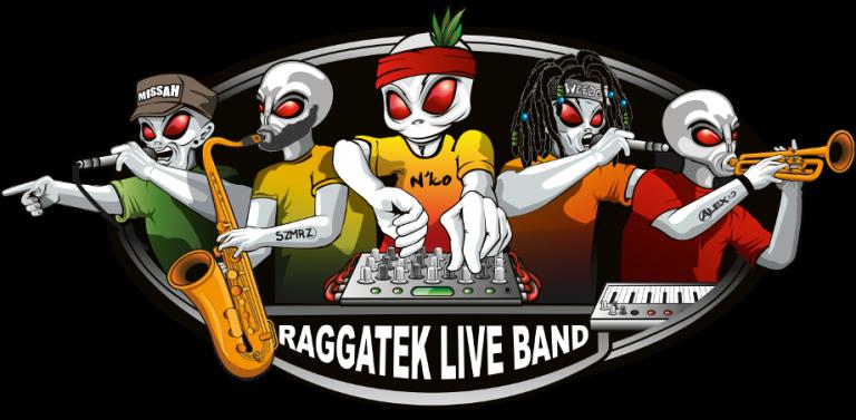 Raggatek Live Band