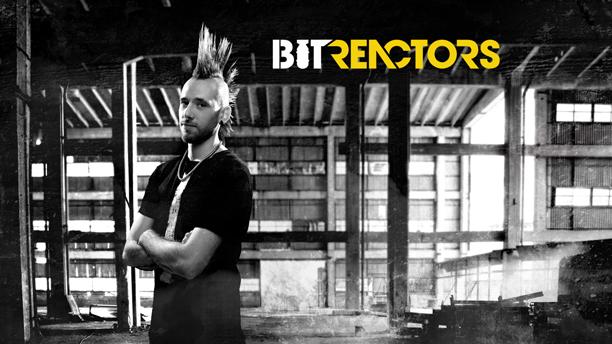 Bit Reactors