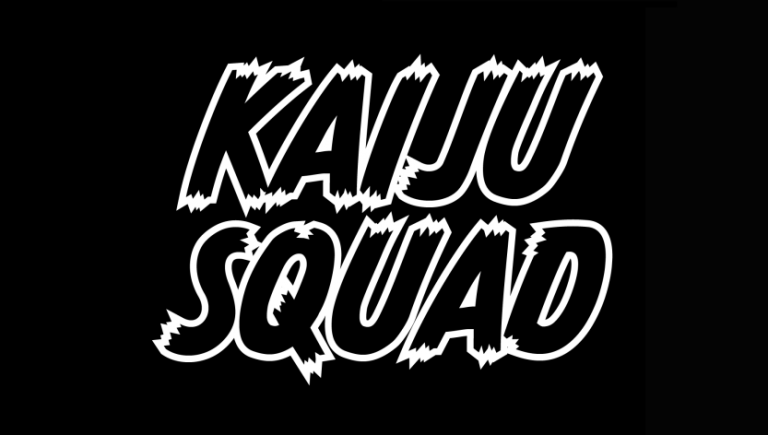 Kaijusquad