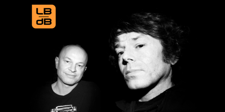 Aaron & Chris Liberator